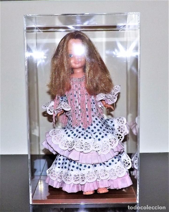 Muñecas Nancy y Lucas: Nancy Vitrina especial Modelo grande - Foto 5 - 106714435