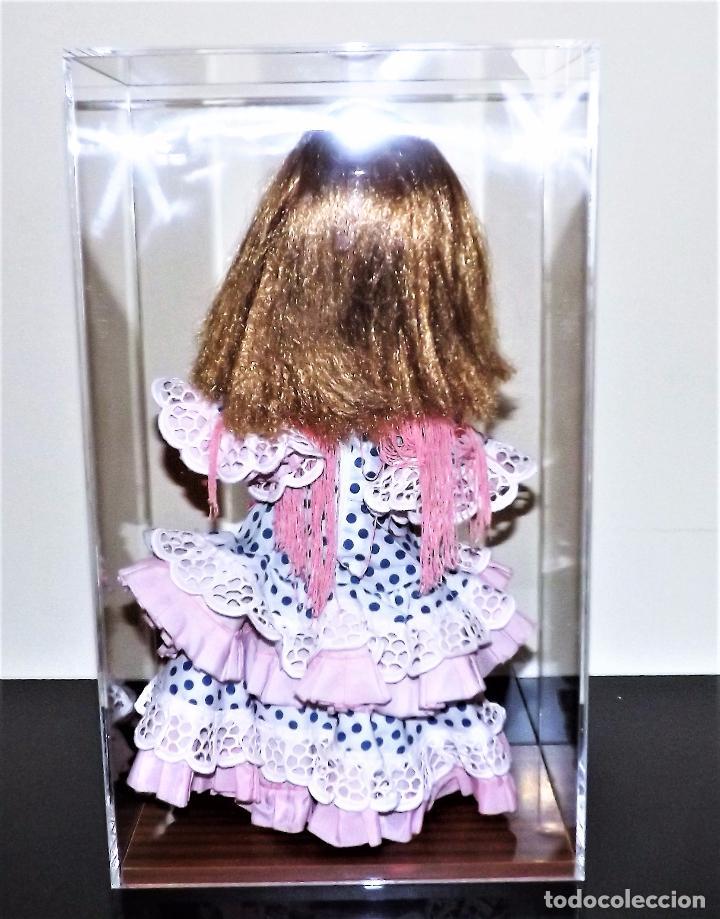 Muñecas Nancy y Lucas: Nancy Vitrina especial Modelo grande - Foto 6 - 106714435