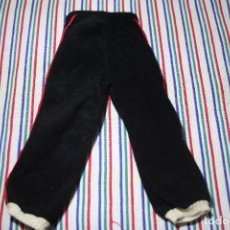Muñecas Nancy y Lucas: NANCY PANTALON ESQUI. Lote 90686650