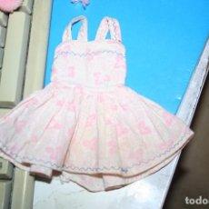 Muñecas Nancy y Lucas: VESTIDO MUÑECA LESLY. Lote 91043860