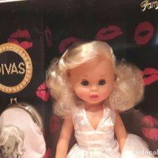 Muñecas Nancy y Lucas: NANCY DIVAS, SERIE NUMERADA, NUEVA.. Lote 92081985