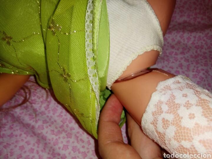Muñecas Nancy y Lucas: Nancy prototipo. La primera, año 68. - Foto 6 - 91890223
