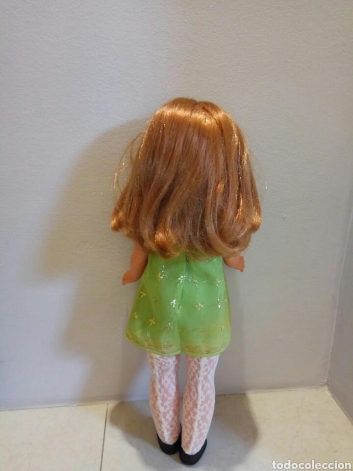 Muñecas Nancy y Lucas: Nancy prototipo. La primera, año 68. - Foto 8 - 91890223