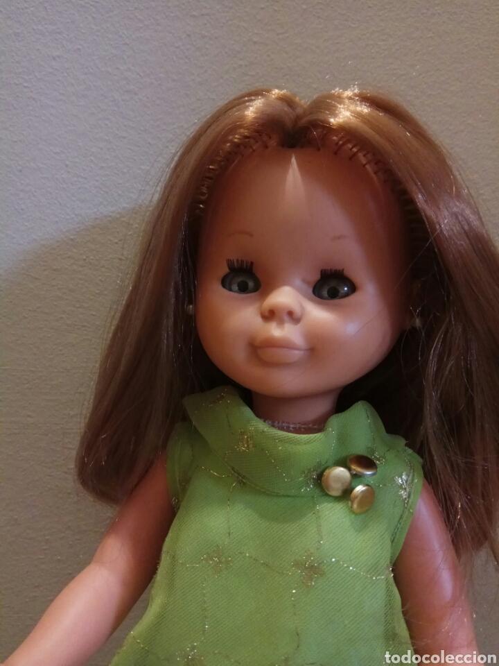 Muñecas Nancy y Lucas: Nancy prototipo. La primera, año 68. - Foto 10 - 91890223
