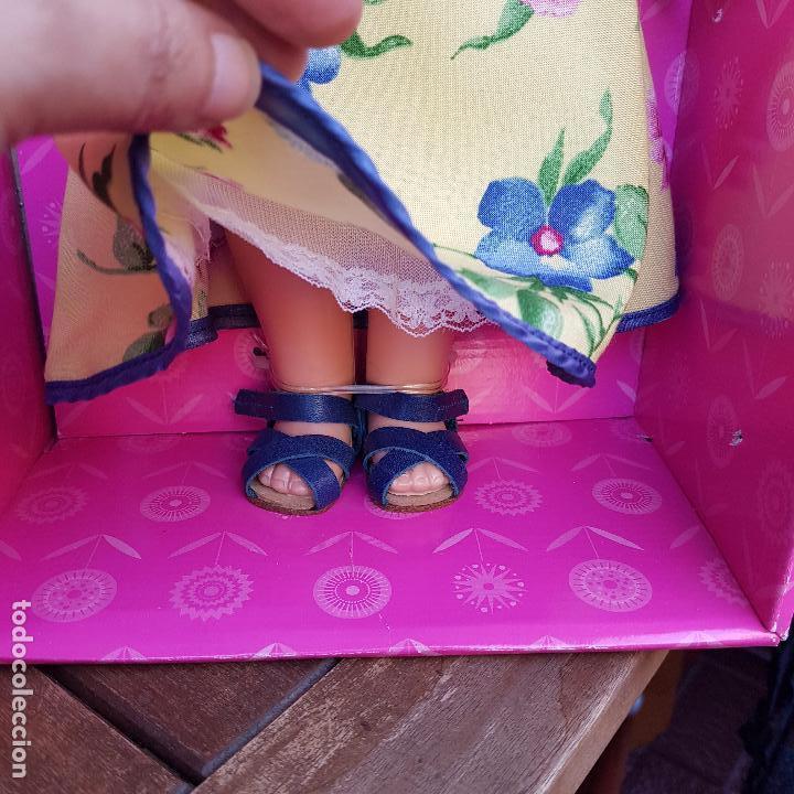Muñecas Nancy y Lucas: Nancy Primavera Coleccion - Foto 4 - 94018730