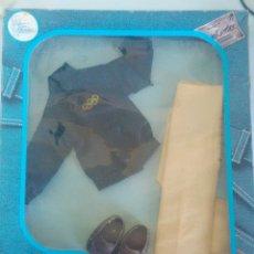 Muñecas Nancy y Lucas: CONJUNTO MONTREAL PARA LUCAS EN CAJA - A ESTRENAR. Lote 95435611