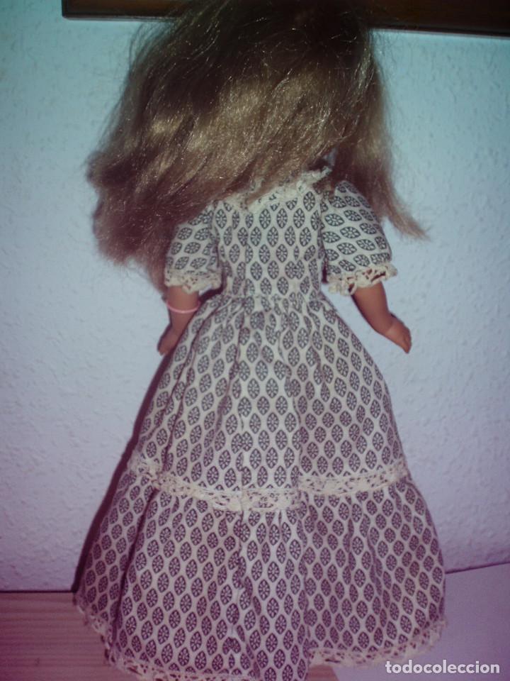 Muñecas Nancy y Lucas: vestido nancy o muñeca similar - Foto 2 - 95829179