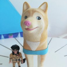Muñecas Nancy y Lucas: PERRO DE TRINEO DE NANCY.. Lote 96485947