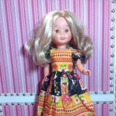 Muñecas Nancy y Lucas: VESTIDO NANCY DE LARGO. Lote 98151138