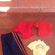 Muñecas Nancy y Lucas: ROPA NANCY Y LUCAS. Lote 98229807