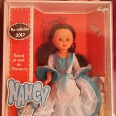 Nancy reedicion 2012 Flamenca