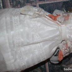 Muñecas Nancy y Lucas: VESTIDO COMUNION NUEVO MUÑECA NANCY . Lote 98822667