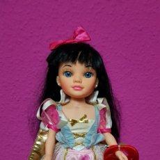 Muñecas Nancy y Lucas: NANCY NEW BLANCANIEVES EN EXCELENTE ESTADO.. Lote 100521740