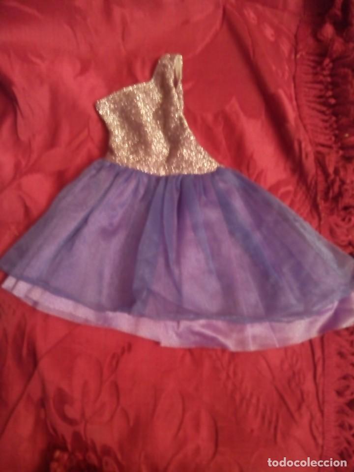vestido de fiesta feliz cumpleaños nancy años 8 - Comprar Vestidos y ...