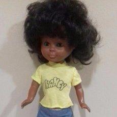 nancy negra blue jeans años 70