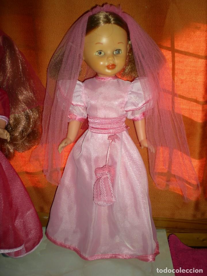 bonito vestido de nancy de famosa original ref - Comprar Vestidos y ...