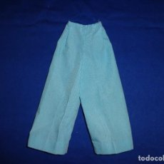 Muñecas Nancy y Lucas: NANCY - ANTIGUO PANTALON NANCY NO LLEVA ETIQUETA DE FAMOSA PERO ES ORIGINAL! SM. Lote 103535591