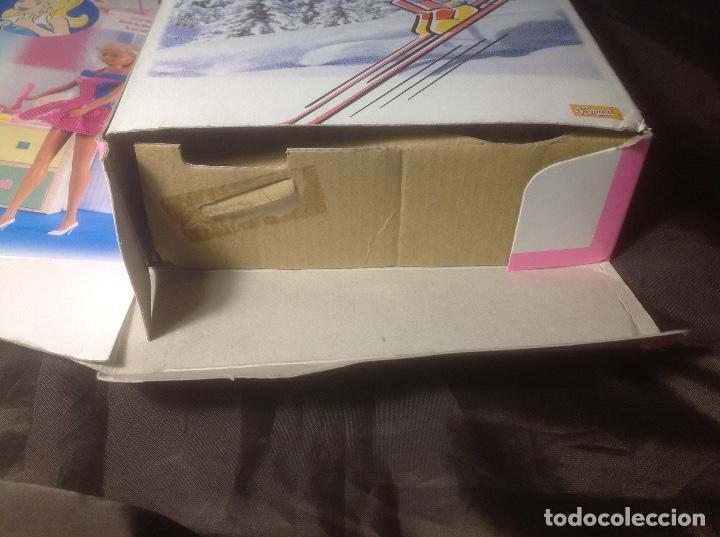 Muñecas Nancy y Lucas: Envío península 4,40€ Nancy Los Alpes en caja tamaño barbie - Foto 5 - 108977734
