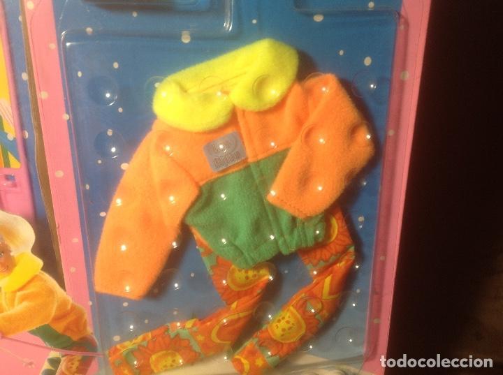 Muñecas Nancy y Lucas: Envío península 4,40€ Nancy Los Alpes en caja tamaño barbie - Foto 9 - 108977734