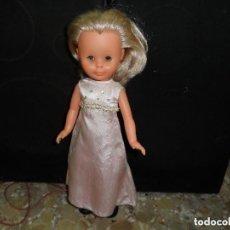 Muñecas Nancy y Lucas: NANCY. Lote 103832199