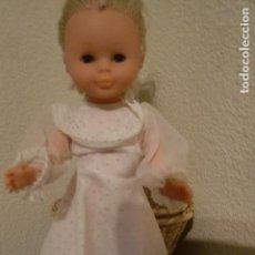 Muñecas Nancy y Lucas: MUÑECA NANCY FAMOSA MADE IN SPAIN OJOS MARGARITA. Lote 103858319