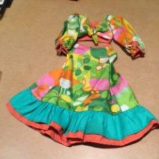 Muñecas Nancy y Lucas - Vestido Nancy - 103861723
