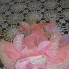Muñecas Nancy y Lucas: NANCY VESTIDO FLAMENCA. Lote 103930391
