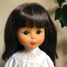 Muñecas Nancy y Lucas: PRECIOSA NANCY ORIENTAL DE FAMOSA. Lote 104307191