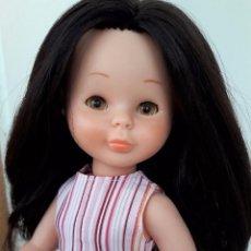Muñecas Nancy y Lucas: NANCY ARTICULADA MORENA. Lote 104804599