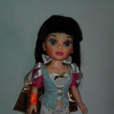 Muñecas Nancy y Lucas: NANCY MORENA OJOS AZULES. Lote 105355263