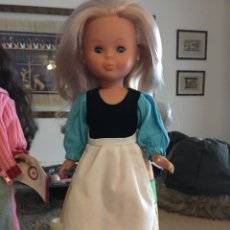 Muñecas Nancy y Lucas: NANCY CENICIENTA. Lote 106070976