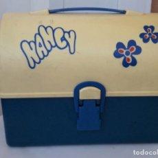 Muñecas Nancy y Lucas: NANCY CABAS ORIGINAL. Lote 106131947