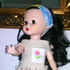 Muñecas Nancy y Lucas: NANCY VISITA ZOOLOGICO. Lote 178810703