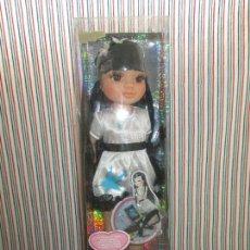 Muñecas Nancy y Lucas: NANCY SUSI LY, A ESTRENAR. Lote 107614807