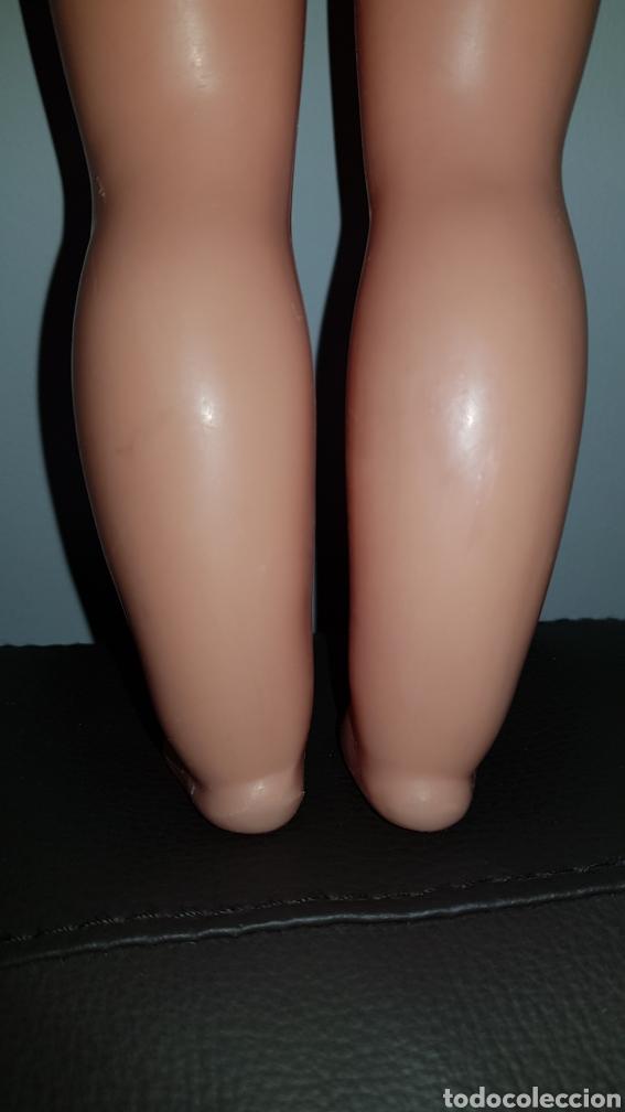 Muñecas Nancy y Lucas: Nancy patabollo años 70's muy bonita similar a capas - Foto 15 - 108997618