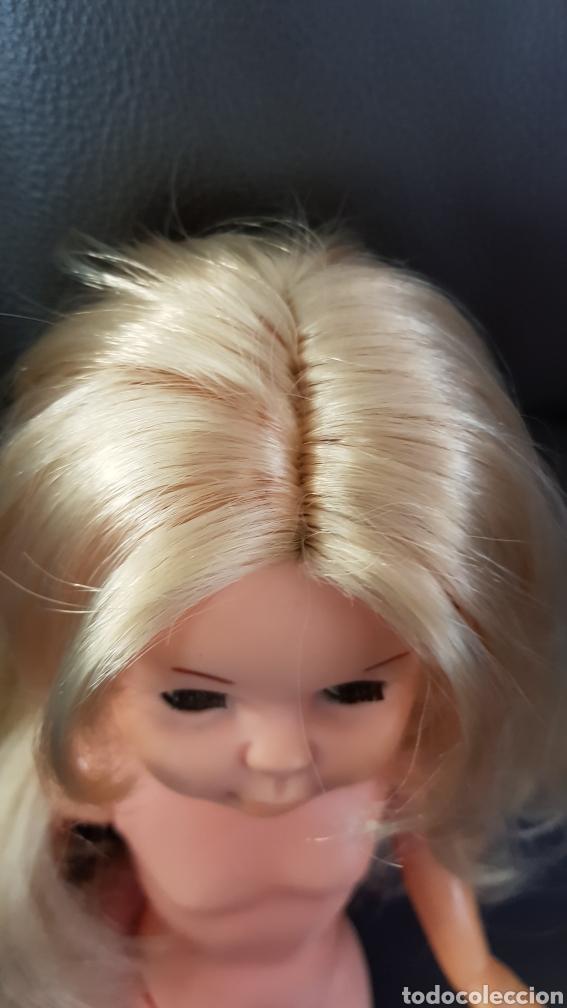 Muñecas Nancy y Lucas: Nancy patabollo años 70's muy bonita similar a capas - Foto 17 - 108997618