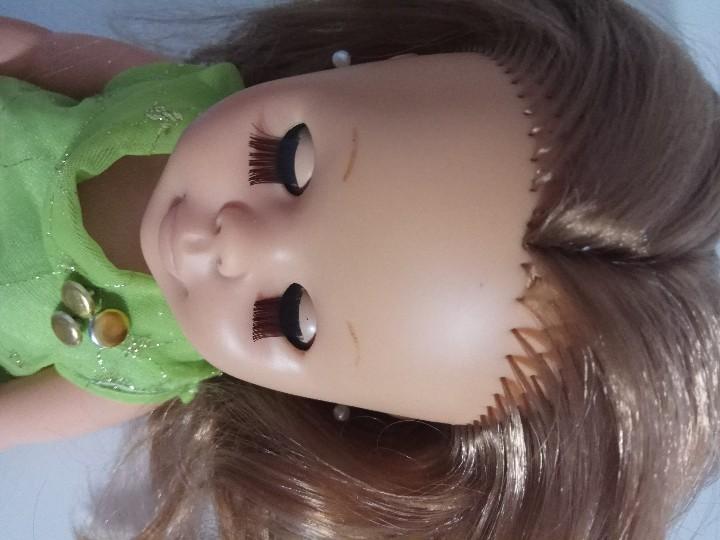 Muñecas Nancy y Lucas: Nancy prototipo. La primera, año 68. - Foto 15 - 91890223