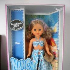 Muñecas Nancy y Lucas: NANCY.. Lote 110634191