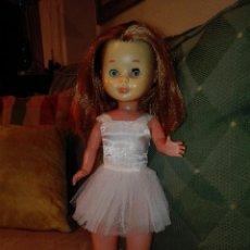 Muñecas Nancy y Lucas: VESTIDO BALLET REF.65- MUÑECA NO INCLUIDA-. Lote 111087811
