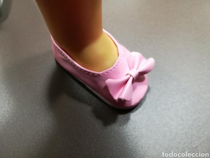 Muñecas Nancy y Lucas: Zapatos para Nancy - Foto 3 - 111631032