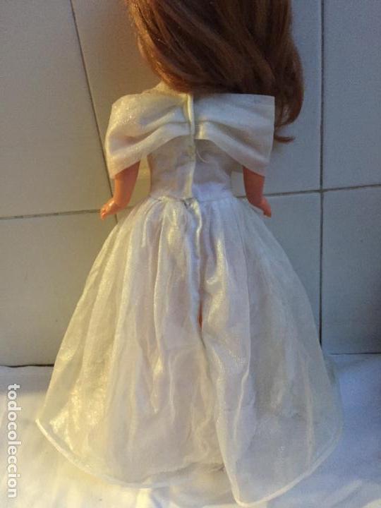 Muñecas Nancy y Lucas: Vestido Esperando al principe muñeca nancy de famosa - Foto 4 - 112814839