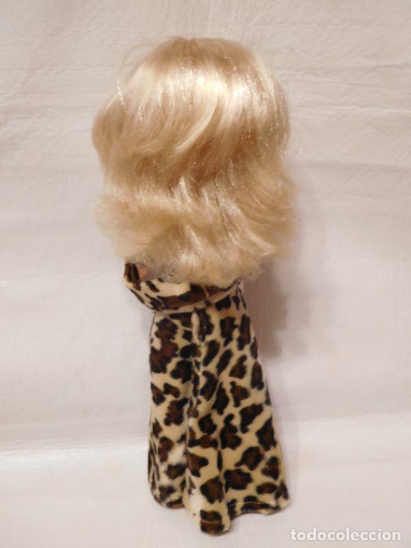 Muñecas Nancy y Lucas: M69 Preciosa Muñeca Nancy Daypa rubia con pelo frondoso. Ver descripción. - Foto 3 - 112815199