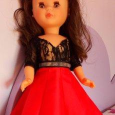 Muñecas Nancy y Lucas: VESTIDO NANCY. Lote 112961888