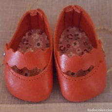Muñecas Nancy y Lucas: ZAPATOS PARA NANCY. Lote 113327928