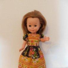 Muñecas Nancy y Lucas: NANCY DE LOS 70. Lote 112227807