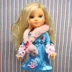 Muñecas Nancy y Lucas - NANCY NEW, ALICIA EN EL PAIS DE LAS MARAVILLAS - 114217419