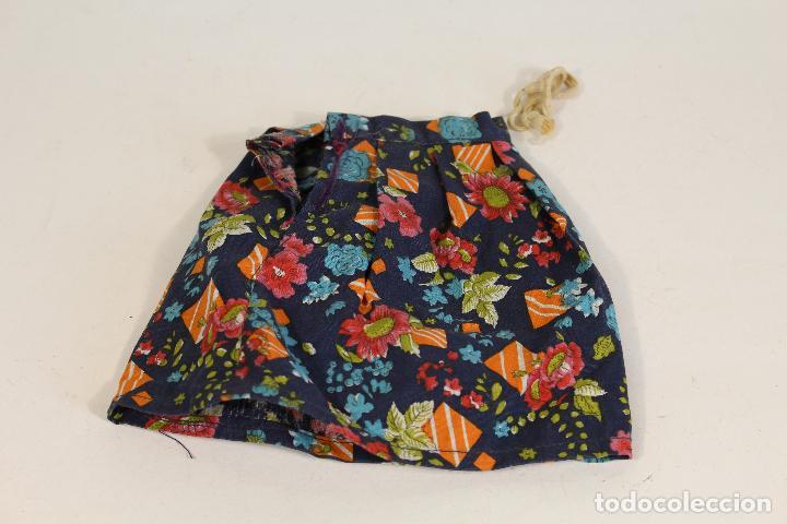 Muñecas Nancy y Lucas: nancy falda - Foto 2 - 114499991