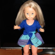 Muñecas Nancy y Lucas: MUÑECA NANCY FAMOSA 70. Lote 114842183