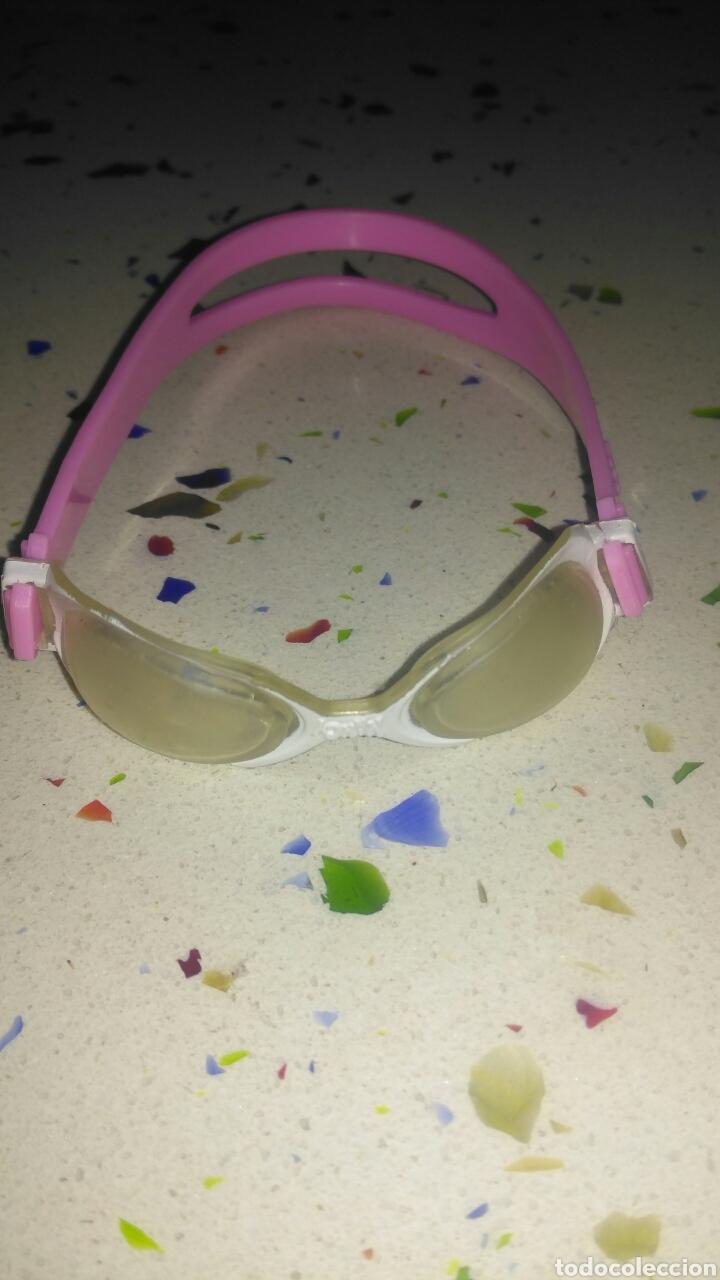 Usado, Gafas de natación de Nancy new nadadora segunda mano