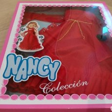 Muñecas Nancy y Lucas: VESTIDO FANTASÍA NANCY. Lote 116468660